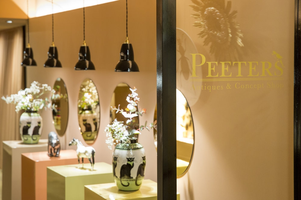 PEETERS ANTIQUE & VINTAGE SHOP - Imagen 7
