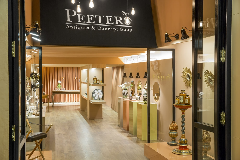 PEETERS ANTIQUE & VINTAGE SHOP - Imagen 8